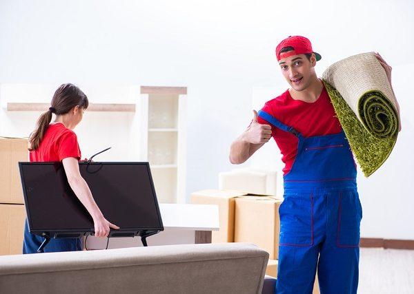 Calgary Movers' Tips To Avoid Any Damage in Packing And Transit