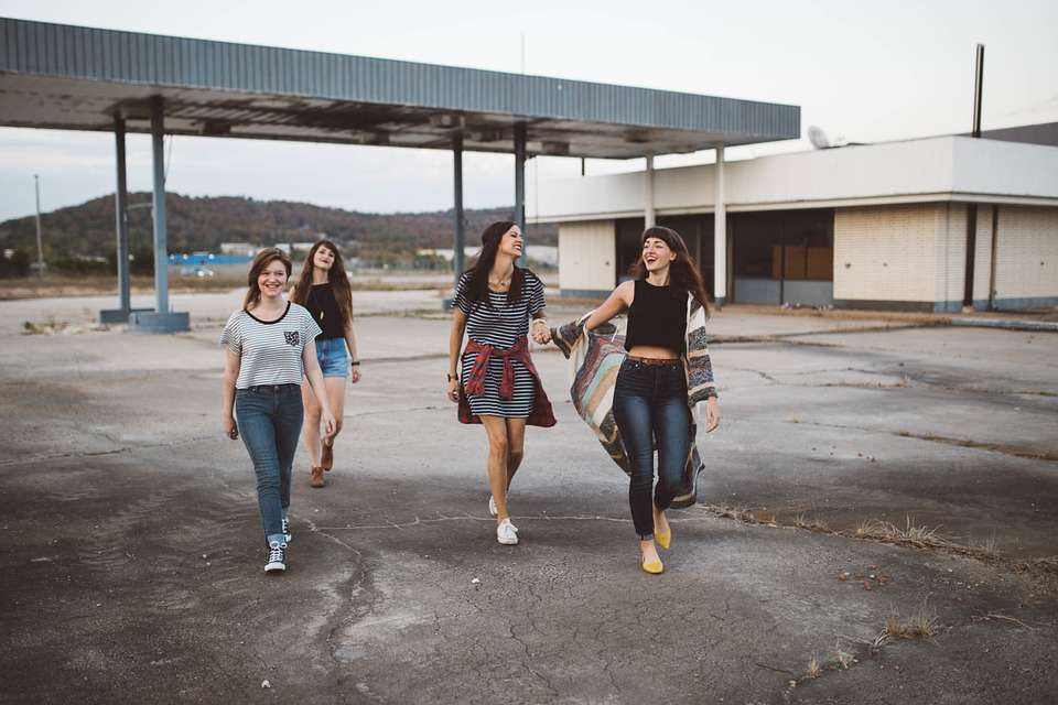 Generation Z Make the Perfect Target Group