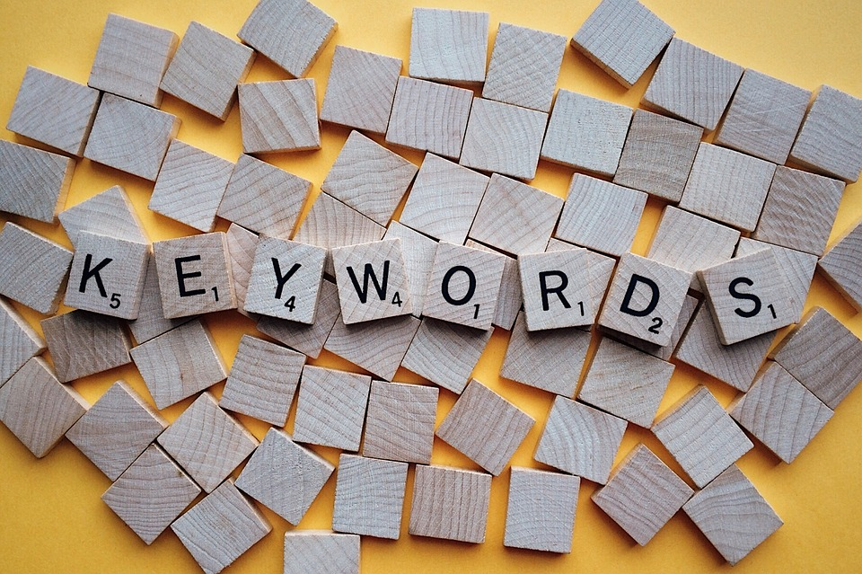 Keywords Are Obsolete