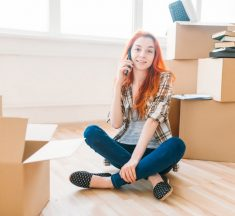 Four Tips in Moving your Things to your New College Home