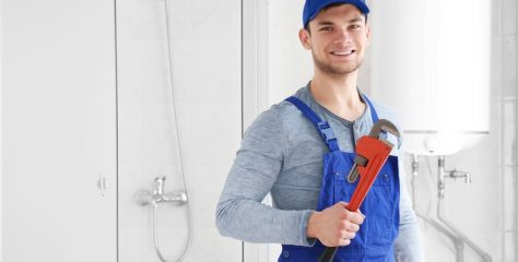 4 Things You Didn't Know You Could Hire a Plumber to Do
